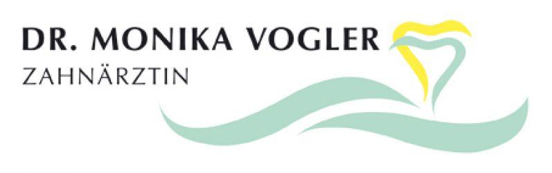 Dentist Dr. Monika Vogler